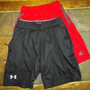 MENS SHORTS BUNDLE